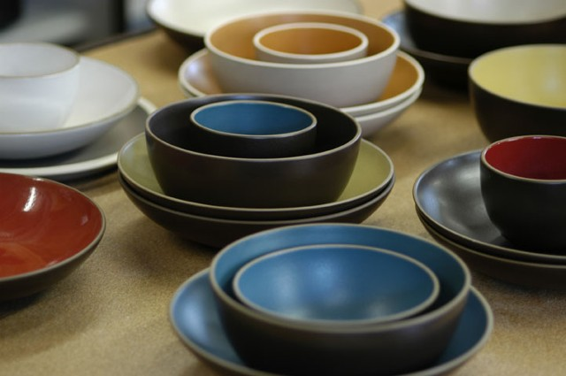 ... Currently Running And Operating Under The Original Name Of Heath  Ceramics And Are Continuing To Win Numerous Awards While Moving The Pottery  Forward.